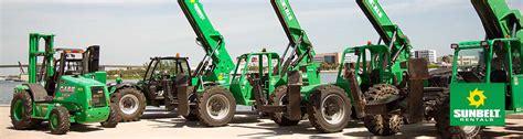 mini excavator rental sunbelt excavator victoria bc