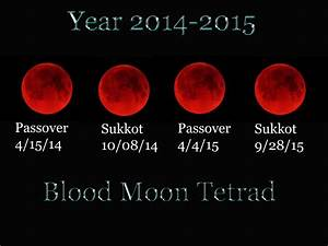 "What will 2014 bring with it, besides ""Blood-Red Moons ..."