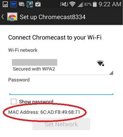 how to connect chromecast to phone connecting your chromecast yg
