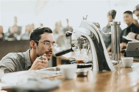 Extraction yield % can be calculated by this formula: New Barista Miraculously Dials In Espresso Despite ...