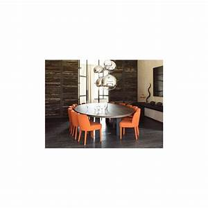 Table De Salle A Manger Ovale : table de salle manger ovale ellipse ph collection d co en ligne tables de salle a manger ~ Teatrodelosmanantiales.com Idées de Décoration