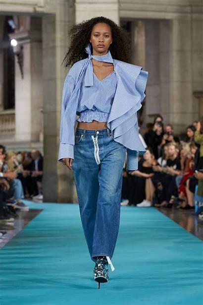 Summer Spring Week Ss Paris Outfits Womens
