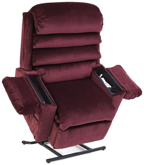 Motorized Lift Chair by Wheelchair Assistance Electric Recliner Lift Chairs