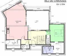 http wwwmafuturemaisonfr modele plan maison With good plan de maison 150m2 6 couleur maison construction plan de maison de plain pied