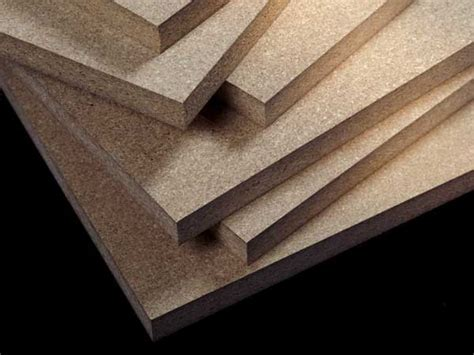 Particle Board  Building Industry