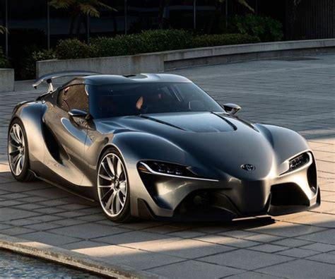 toyota supra review  engine cars review