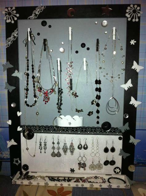 fabriquer un porte bijoux comment fabriquer un porte bijoux
