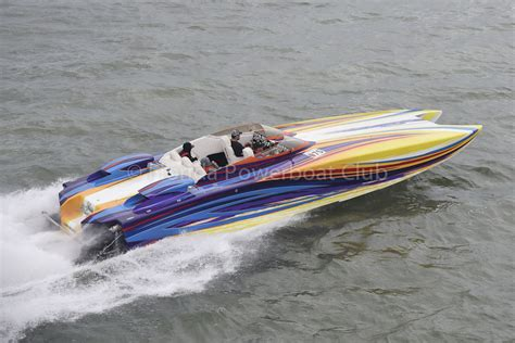 Fort Myers Poker Run  Florida Powerboat Club
