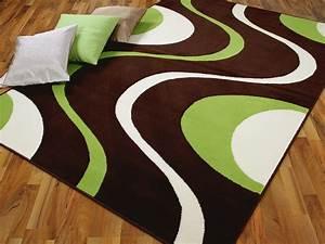 Teppich Grün Weiß : gro teppich gr n braun 242400225 large1 4668 haus renovieren galerie haus renovieren ~ Indierocktalk.com Haus und Dekorationen