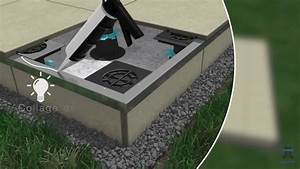 Terrasse Carrelage Sur Plot : finition de la terrasse sur plot le support habillage ~ Dailycaller-alerts.com Idées de Décoration