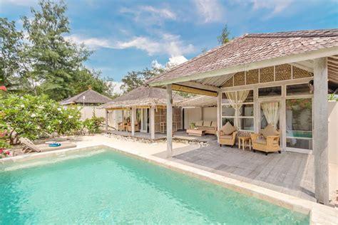 Avia Villa Resort (indonesien Gili Meno)