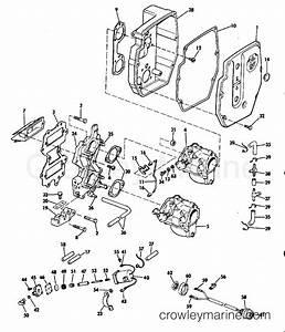 Intake Manifold And Primer System