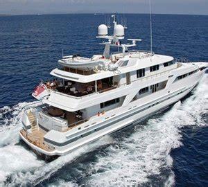 oceanco charterworld luxury yachts  charter