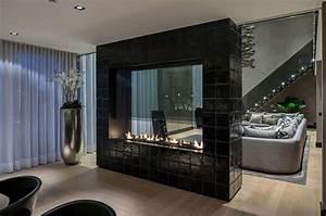Moderne Wohnzimmer Wandgestaltung : wohnzimmer renovieren 100 unikale ideen ~ Michelbontemps.com Haus und Dekorationen