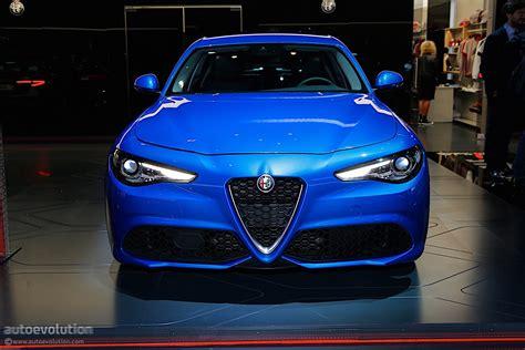 Alfa Romeo Uk Prices Giulia Veloce From Gbp 37,935