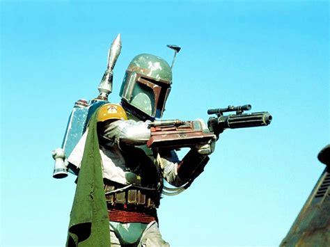 Star Wars Empire Strikes Back Wallpaper 10 Signs You Are Boba Fett Geek Com