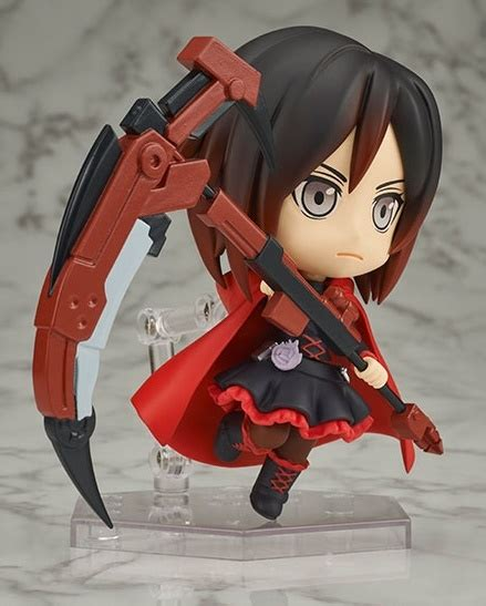 ruby rose nz ruby rose minissimo mini figure at mighty ape nz