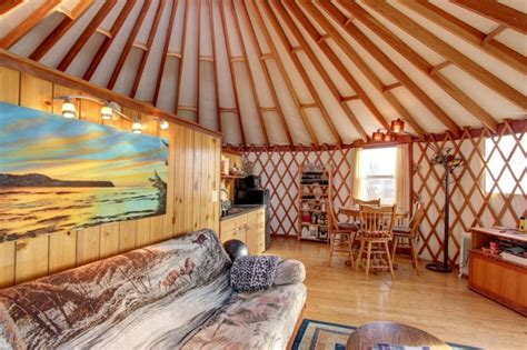 Flipkey's Best Yurts For Your Next Glamping Trip!