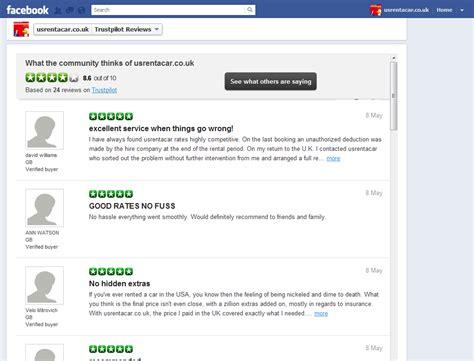 Usrentacar.co.uk ® Car Hire Usa Blog » Usrentacar Reviews