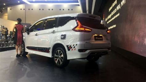 Mitsubishi Xpander Limited Picture by Ini Yang Dilakukan Mitsubishi Jika Xpander Limited Habis