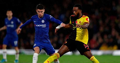 How to watch Chelsea vs Watford on TV and is it free on ...