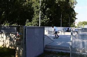 K Nord öffnungszeiten : skatepark am pragfriedhof skater lehnen neue ffnungszeiten ab stuttgart nord stuttgarter ~ Buech-reservation.com Haus und Dekorationen