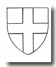 Coat of Arms Templates - Cross | VBS 2013 Kingdom Rock ...