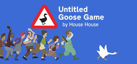 untitled goose game wikipedia