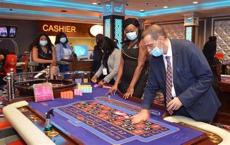 The opus hotel, an ascend hotel collection member® in stabroek, guyana is. SleepIn opens casino - Stabroek News