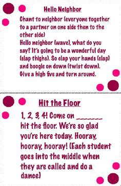 hit the floor greeting morning meeting greetings on pinterest responsive classroom morning meeting activities and