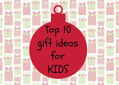 top 5 christmas gift ideas brought to you by crazysales com