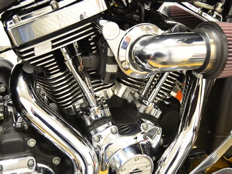 Harley Davidson Crate Engines by Fuel Moto 126 Outlaw Engine Now Available Harley