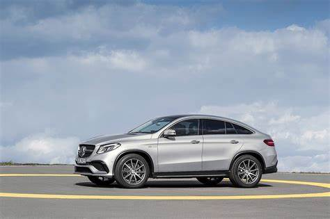 The decidedly less ruthless amg gle 43 coupe. Mercedes-AMG GLE Coupe (C292) specs & photos - 2015, 2016, 2017, 2018, 2019 - autoevolution