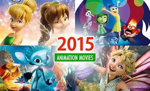 25 Animation Movies Being Released In 2019 Animated