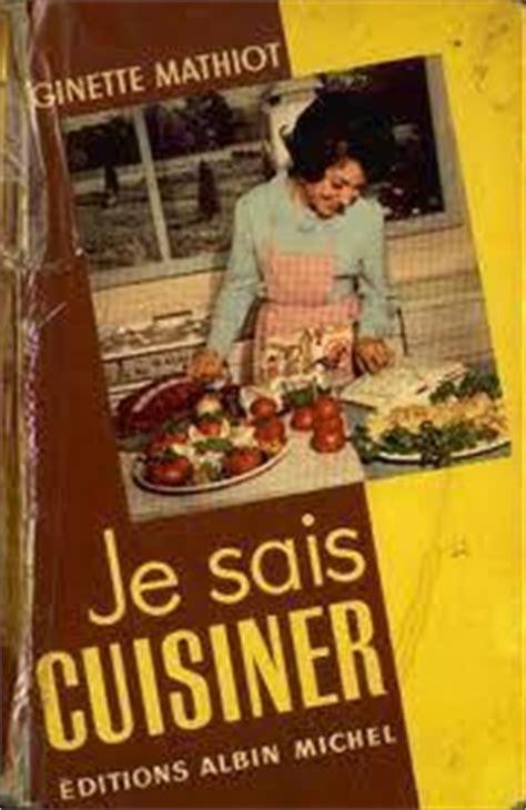 qu est ce que le mad鑽e en cuisine françoise bernard icône de la cuisine familiale paperblog
