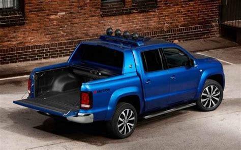 2019 Vw Amarok Changes, Price  20182019 Best Pickup Trucks