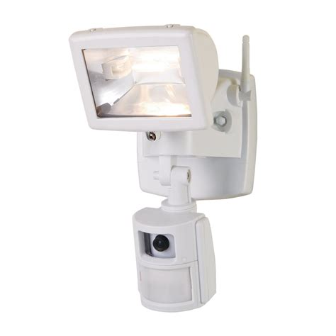 best security light with motion sensor regent by cooper mac100w motion activated camera flood