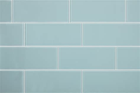 blue ceramic subway tile glass tile collection magnolia collection 4803