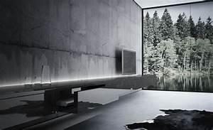 Design Tv Lowboard : sideboard repositio puristisches design sideboard von rechteck ~ Frokenaadalensverden.com Haus und Dekorationen