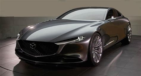 2020 Mazda Vehicles by 2020 Mazda 6 Redesign Mazda Mazda Mazda Concept