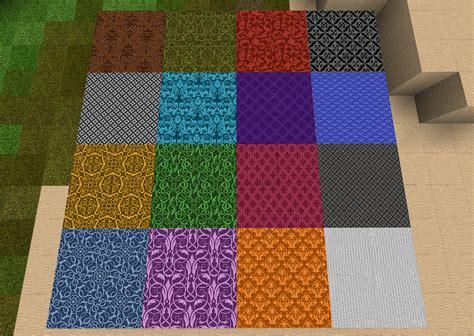 minecraft carpet designs minecraft pe carpet designs carpet vidalondon
