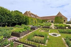 jardin medieval les plus beaux jardins du moyen age With jardin a la francaise photo 2 vzone art fr