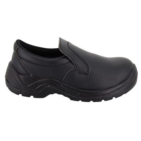 chaussure de cuisine femme chaussure de cuisine forme mocassin de sécurité