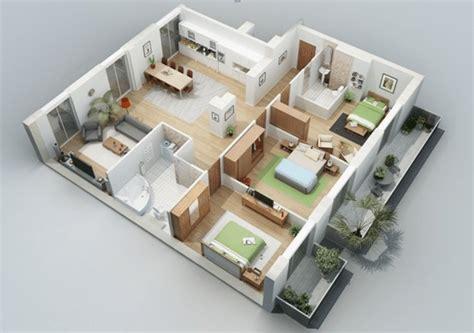 desain rumah minimalis  lantai  kamar