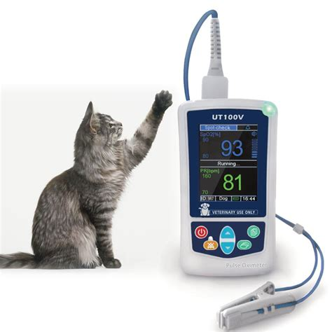 Best Price Animal Use Blood Pressure Monitor Utech Ut100v