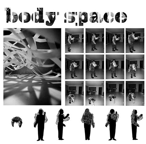interior space body space keywords body movements