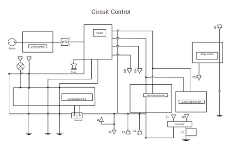 circuit diagram free circuit diagram templates