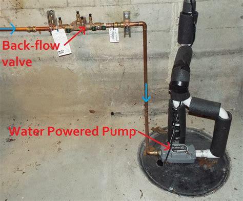 When Do Sump Pumps Fail?
