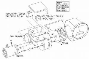 Tjernlund Wiring Diagram