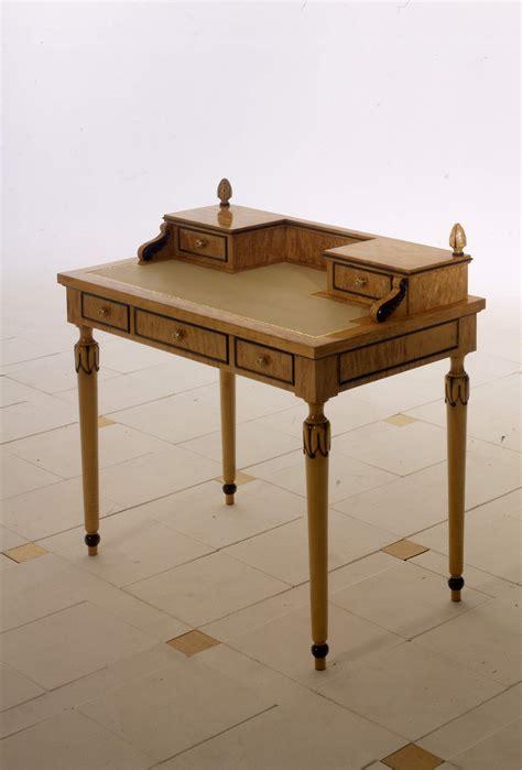 Schreibtisch Holz Natur by Desk Wood Wien Colombo Stile Luxury Furniture Mr